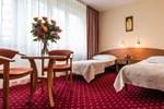 Отель Start Hotel Aramis