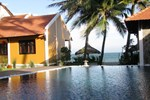 Отель Zenora Beach Resort Mui Ne