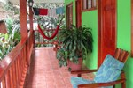 Отель Cabinas Manolo Drake Bay