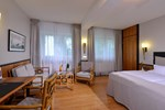 Отель Best Western Premier Parkhotel Kronsberg