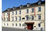 Отель Hotel Schwarzer Bär