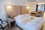 Отель Hotel Lefkas