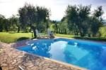 Отель Villa Cambi