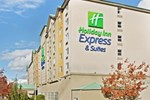 Отель Holiday Inn Express & Suites Seattle - City Center