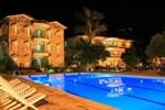 Отель Hotel Barahi