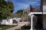 Гостевой дом Constantia White Lodge Guest House