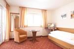 Отель Hotel Neue Krone