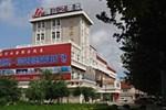 Отель JJ Inns - Rizhao Haiqu Park