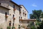 Отель Fortezza De' Cortesi