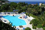 Отель Hotel Parco Conte