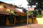 Отель Pouso Sambaquis