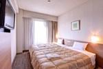 Отель Tokyo Dai-Ichi Hotel Shimonoseki