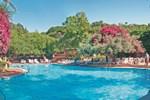 Отель Arbatax Park Resort Telis