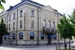 Отель Hotel Statt Katrineholm - Sweden Hotels