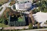 Отель Europa Park Hotel