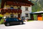 Апартаменты Haus Wiesenheim