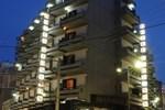 Отель Dionissos Hotel