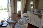 Гостевой дом Les Hauts de Montagu