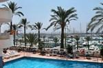 Отель Tryp Palma Bellver Hotel