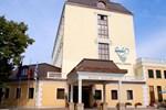 Отель Danube Hotel