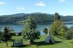 Ferienwohnungen Seerose direkt am See