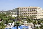 Отель Cala Millor Garden