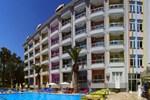 Отель Vela Hotel Icmeler