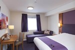 Отель Premier Inn Coventry City Centre South