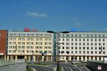 Отель Ibis Kraków Stare Miasto