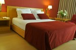 Отель Hotel Monte Rio