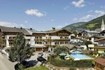 Отель Das kleine Salzburger Nationalparkhotel