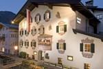 Отель Gasthof Eggerwirt