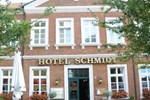 Гостевой дом Hotel Schmidt