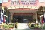 Отель Hotel Mandakini Saket Regency
