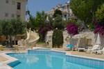 Отель Hotel Dionysia