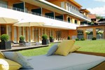 Отель Alpenhotel Montafon