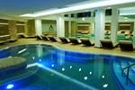 Отель Hotel Atlantis Hajdúszoboszló