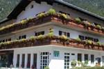 Гостевой дом Haus Alpenrose