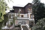 Гостевой дом Ferienhotel Waldfrieden