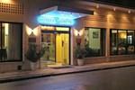 Отель Hotel Divani Trikala