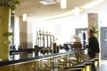 Отель Hilton London Canary Wharf