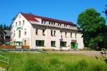 Гостевой дом Waldgasthaus & Pension Teichhaus