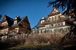 Отель Butorowy Dwór