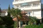 Отель Villa Vicko
