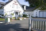 Отель Hotel Friesenhof