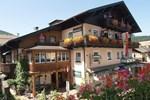 Отель Hotel-Garni Schernthaner