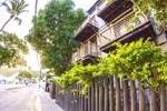 Гостевой дом Pousada Manga Rosa