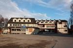 Отель Best Western Nordlys Hotell Alta