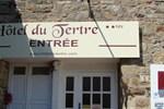 Отель Hotel Du Tertre