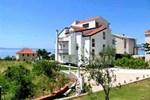 Апартаменты Apartments Mediterano